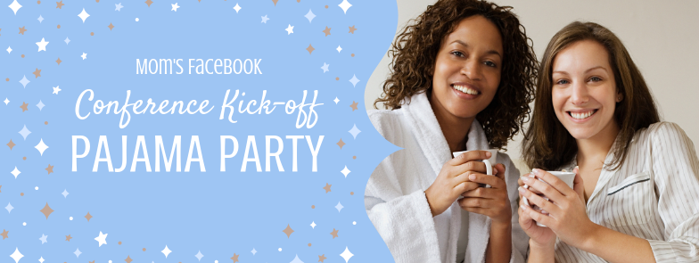 Pajama Party | 2019 Doorkeepers Conference