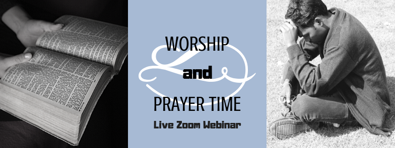 Worship and Prayer Time | 2019 Doorkeepers Conference