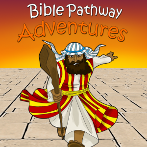 Bible Pathway Adventures | Sponsor of the 2019 Doorkeepers Conference