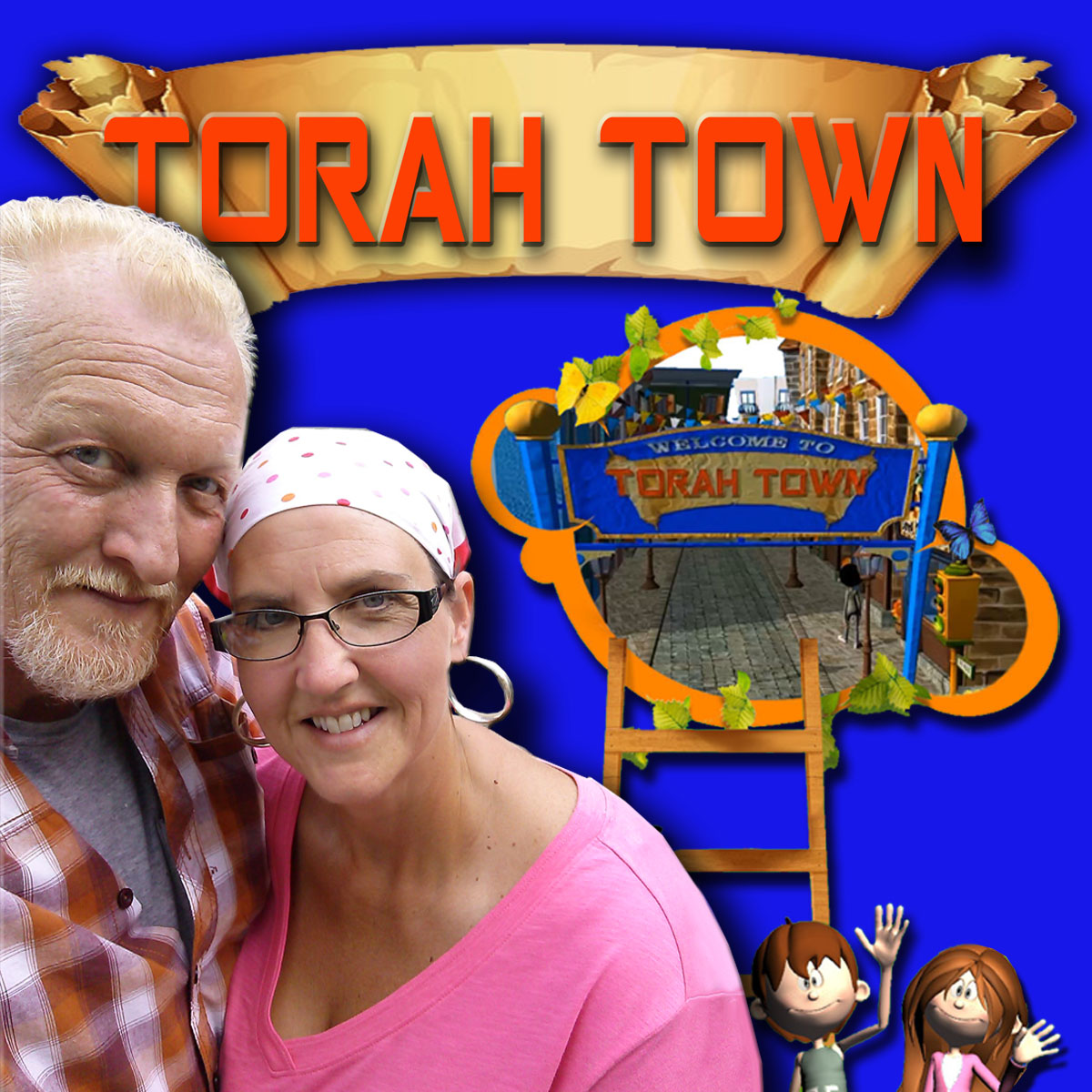 Torah Town | Sponsor of the 2019 Doorkeepers Conference