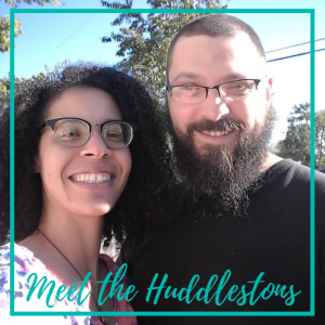 Meet the Huddlestons | Sponsor of the 2019 Doorkeepers Conference