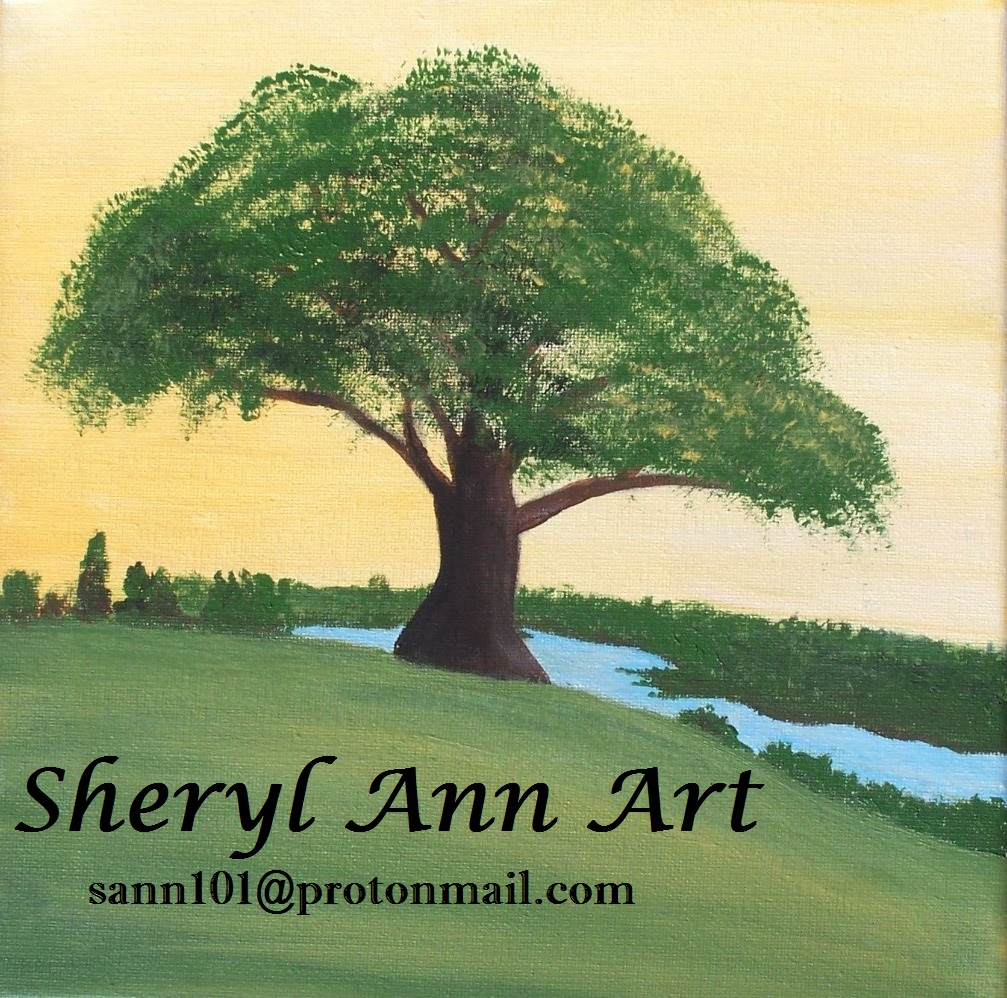 Sheryl Ann Art | 2019 Doorkeepers Conference