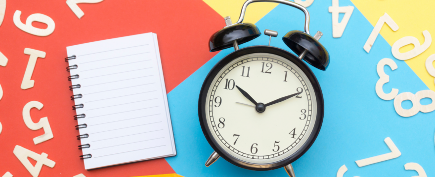 10 Tips to Manage Your Time