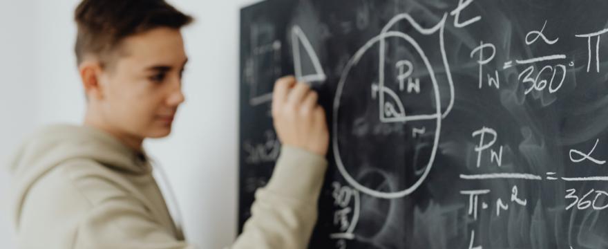 Do You Offer High-School Math (Algebra, Geometry, or Calculus)?
