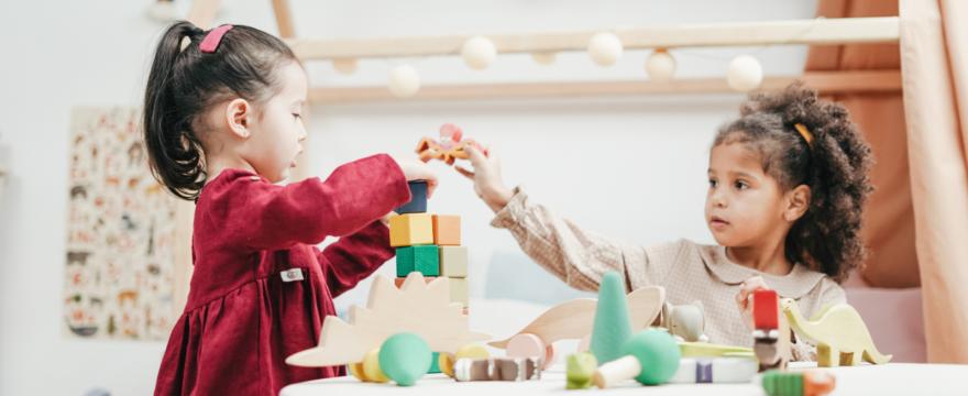 The Purpose of Preschool