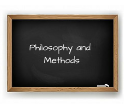 Philosophy and Methods