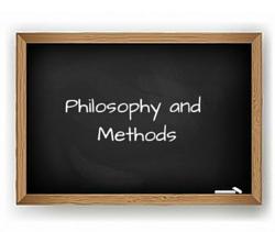 Philosophy and Methods