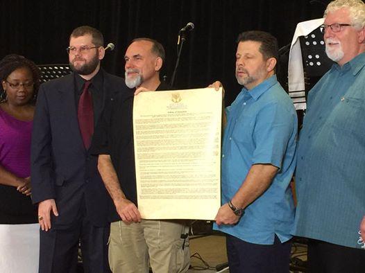 Articles of Declaration | B'ney Yosef North American Summit