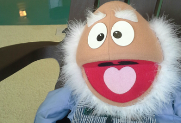 Puppet Fun | Torah Puppets