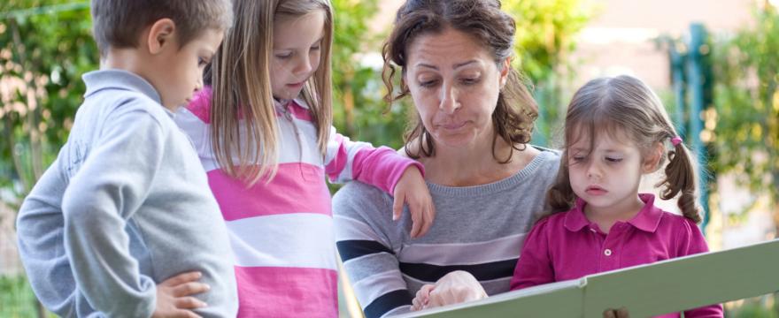 Obedience and Joyful Homeschooling