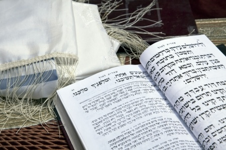 Learn torah hebrew online interlinear