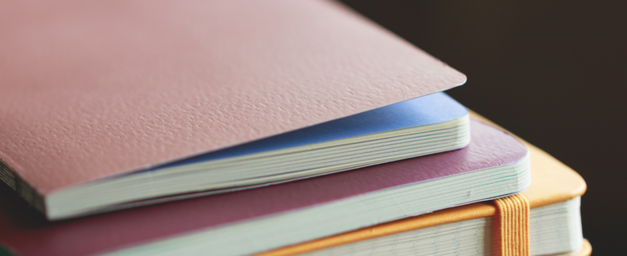 The Benefits of Notebooking