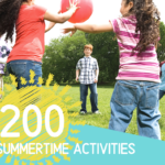 200 Summertime Activities
