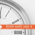 Sale on Annual Membership (Only until July 3)