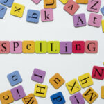 VIDEO: How to use Webster's Spelling Book