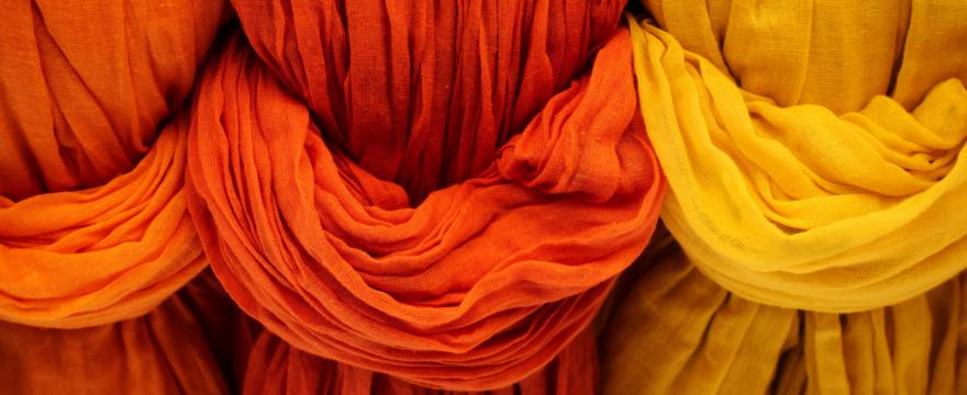 How Do You Tie Your Tichel?