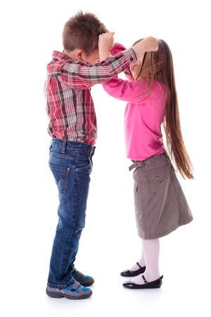 Sibling Fighting Isn T Funny Homeschooling Torah