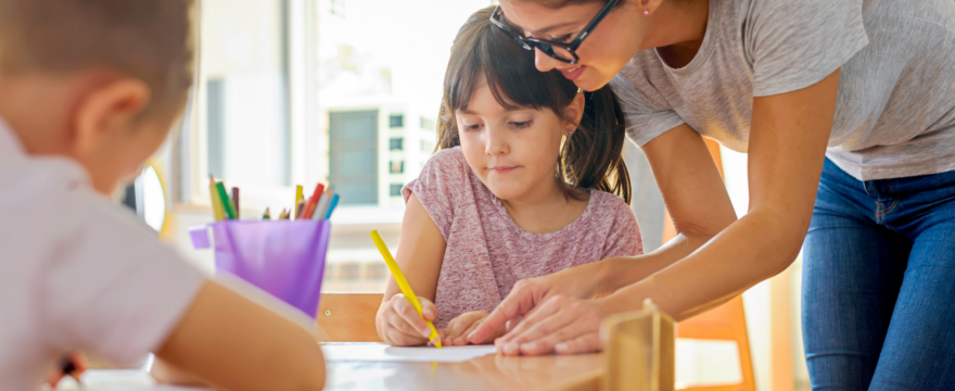 10 Ways to Grow as a Homeschooling Teacher