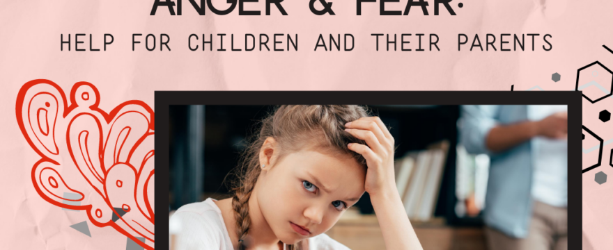 Overcoming Anger and Fear (2020 Homeschool Family Conference)