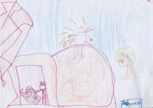 Joshua James Smit (age 8)