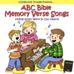ABC Bible Memory Songs