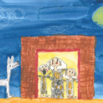 Art Contest – Passover 2018