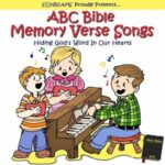 Bible Memory Verse Songs