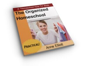 ebook-The Organized Homeschool