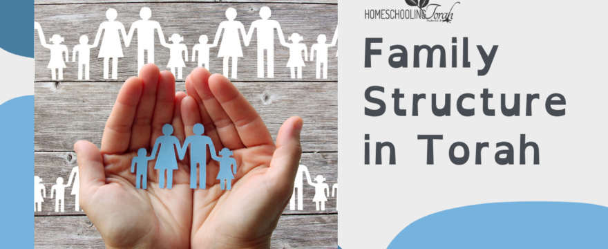Family Structure in Scripture (2021 Homeschool Family Conference)
