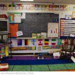 Decorated Classroom Walls | Homeschooling Torah