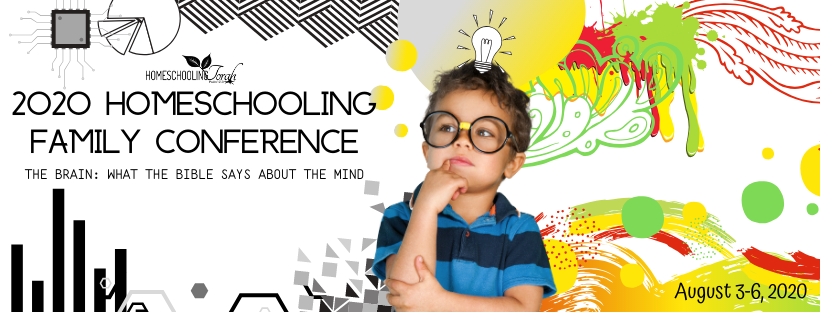 HT 2020 Homeschool Family Conference