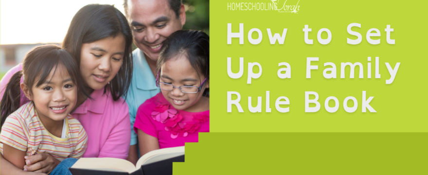 The Heritage and History of Homeschooling (2021 Homeschool Family Conference)
