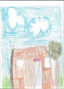 Iyana - age 7