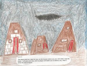 Josiah - age 9