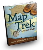MapTrek: Ancient World