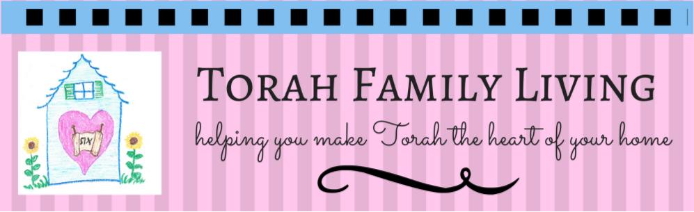 Torah Family Living