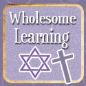 GIVEAWAY – Wholesome Learning