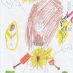 Joseph W (age 6)