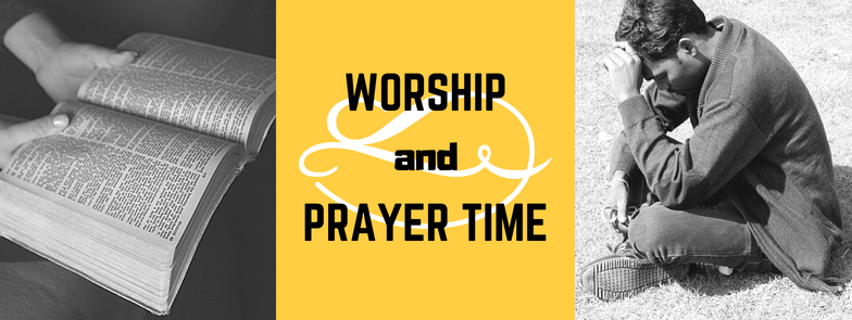 Worship and Prayer Time | 2018 Online Family Conference | HomeschoolingTorah.com