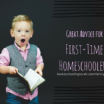 Advice for First-Time Homeschoolers (2017 Homeschool Family Conference)