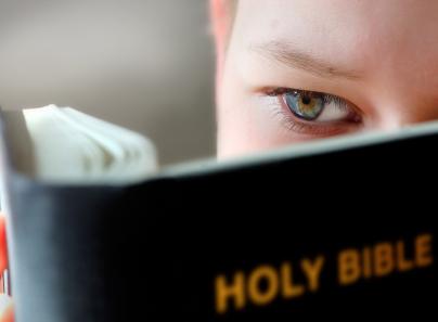 Bible Knowledge and Memorization