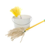 Thorough Spring Cleaning Checklist (Preparation for Passover)
