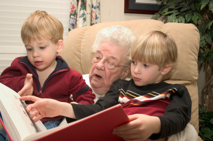 Honoring the Aged | HomeschoolingTorah