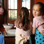 Tips on Keeping a Clean House | Homeschooling Torah