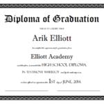 Transcripts and Diplomas