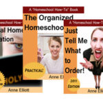The Homeschool How-To Series