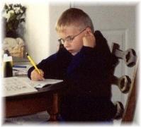 Arik - First Grade