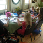 Notebooking | Homeschooling Torah