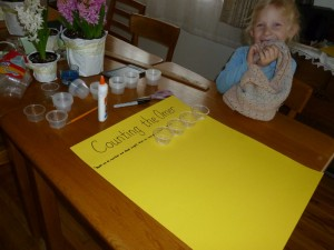 Preschool Curriculum at HomeschoolingTorah
