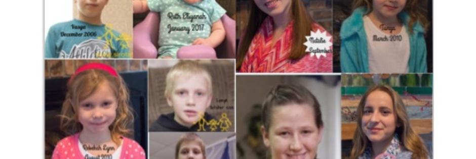 Help the Henriksen Family